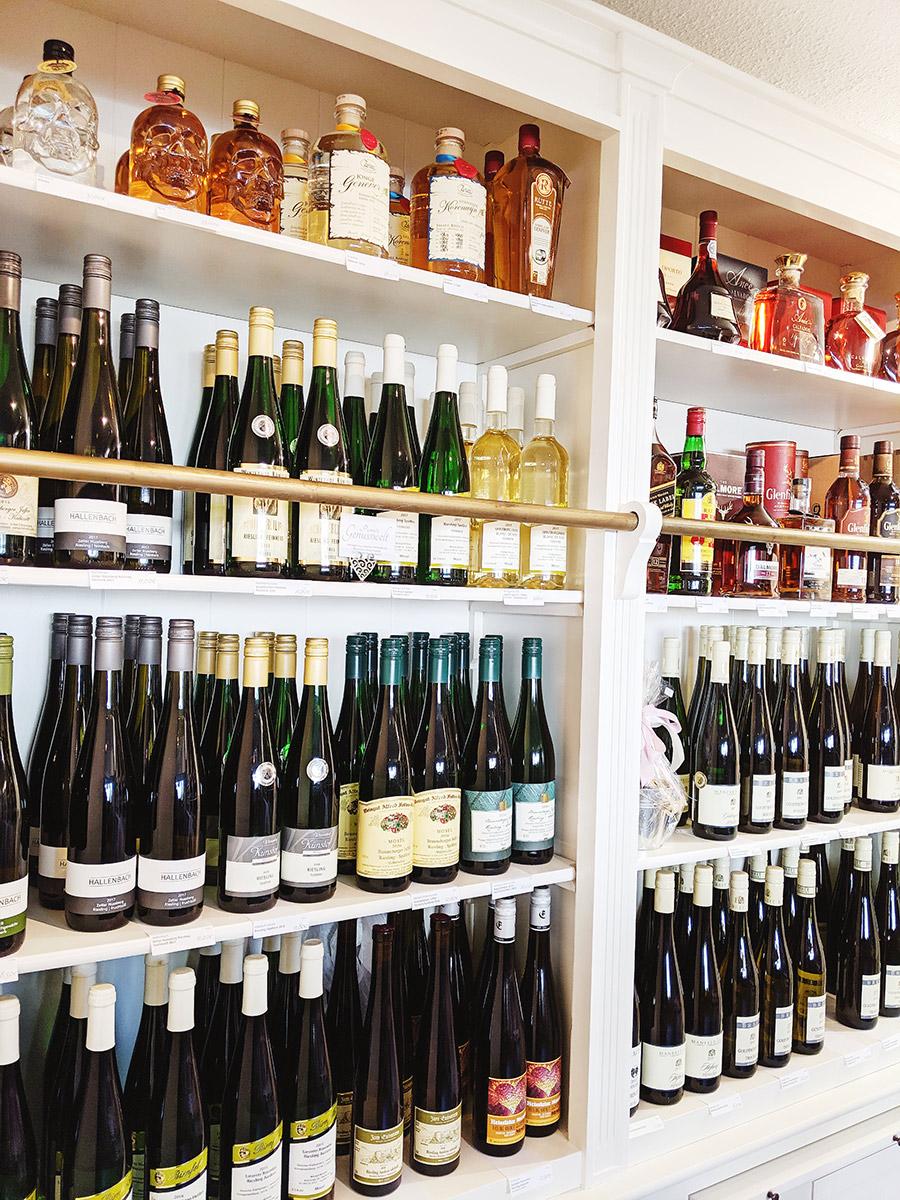 Weinhandel Castrop Rauxel